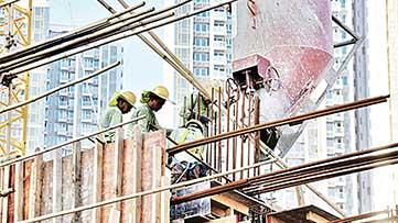 【星之谷專欄-都市日報】地盤及裝修工人如何申請按揭?