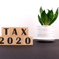 2020報稅