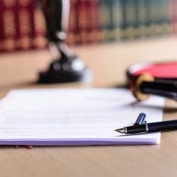 律師樓代註冊授權書