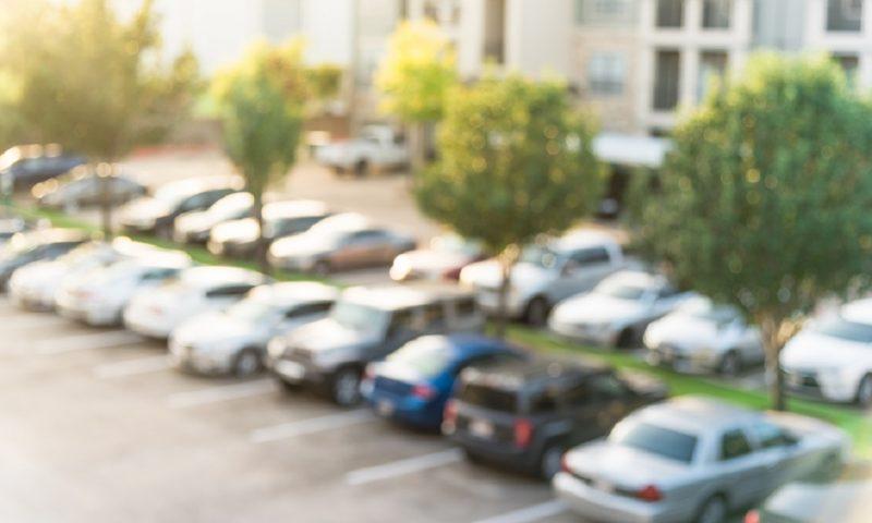 車位按揭 同時申請住宅及車位按揭