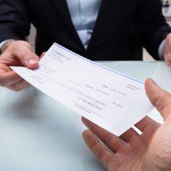 訂金及首期託管 stakehold
